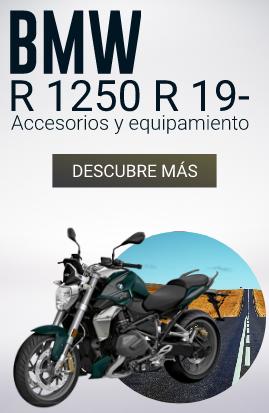 Gama de accesorios BMW R 1250 R 2019-
