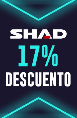17% dto. SHAD